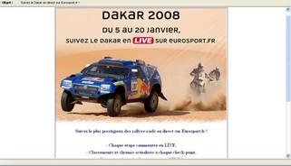 Dakar-2008