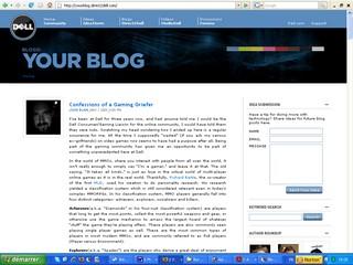 Dell-blog