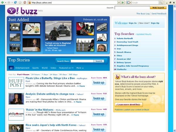 Yahoo-buzz
